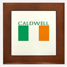 Caldwell Framed Tile