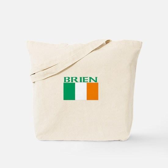 Brien Tote Bag