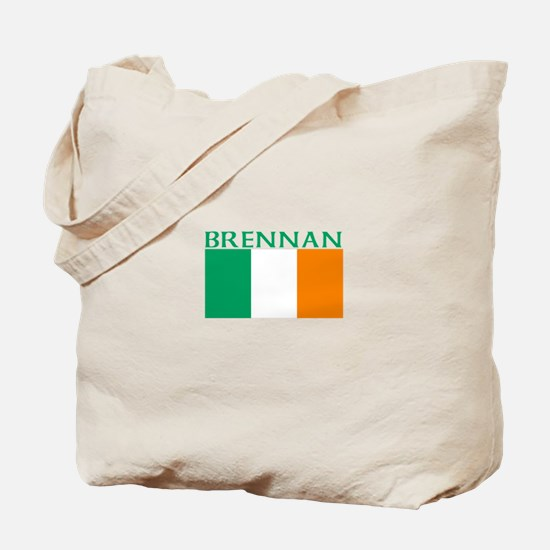 Brennan Tote Bag