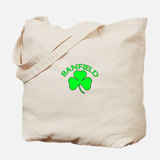 Banfield Tote Bag