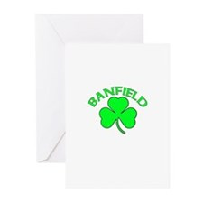 Banfield Greeting Cards (Pk of 10)