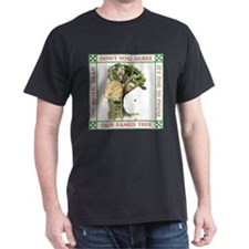 PRUNING THE FAMILY TREE T-Shirt