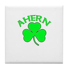 Ahern Tile Coaster