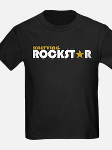 Knitting Rockstar 2 T