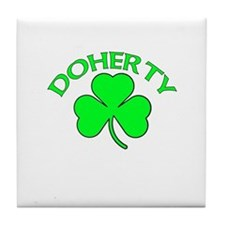 Doherty Tile Coaster