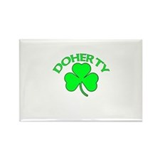 Doherty Rectangle Magnet