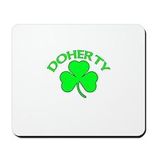 Doherty Mousepad