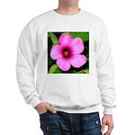 Glorious Violet Wood Sorrel Sweatshirt