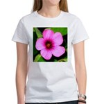 Glorious Violet Wood Sorrel Women's T-Shirt