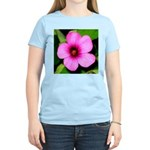 Glorious Violet Wood Sorrel Women's Light T-Shirt