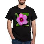 Glorious Violet Wood Sorrel Dark T-Shirt