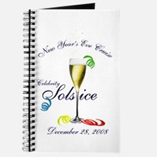 Cute Solstice Journal