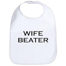 THE ORIGINAL WIFE BEATER TANK Bib