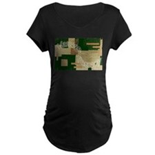 Massage Quilt T-Shirt