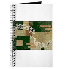 Massage Quilt Journal