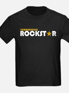Yarnaholic Rockstar 2 T