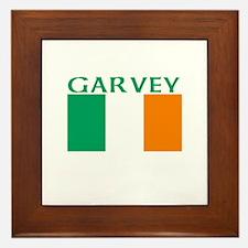Garvey Framed Tile