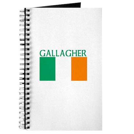 Gallagher Journal