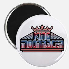 King Moonracer Magnet