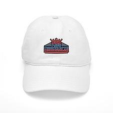 King Moonracer Baseball Cap