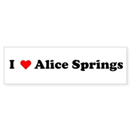 love making alice springs