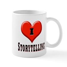 Cute Storyteller Mug