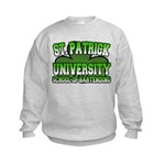St. Patrick University School of Bartending Kids S