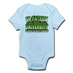 St. Patrick University School of Bartending Infant