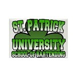 St. Patrick University School of Bartending Rectan