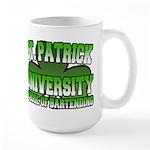 St. Patrick University School of Bartending Large