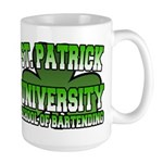 St. Patrick University School of Bartending Large