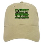 St. Patrick University School of Bartending Cap