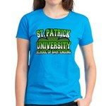 St. Patrick University School of Bartending Women'
