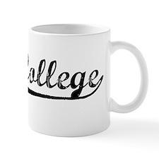 Vintage State Coll.. (Black) Mug