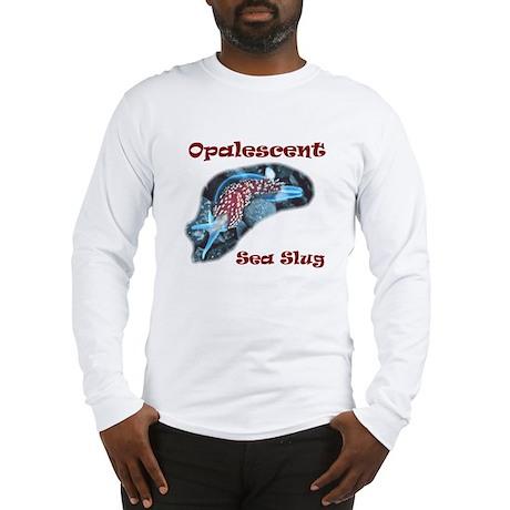 Sea Slug Long Sleeve T-Shirt