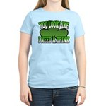 You Look Like I Need a Drink Women's Light T-Shirt