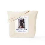 ABH Philadelphia Tote Bag