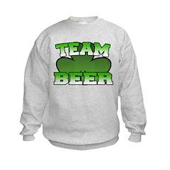 Team Beer Sweatshirt