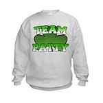 Team Patty Kids Sweatshirt