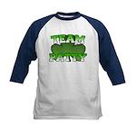 Team Patty Kids Baseball Jersey