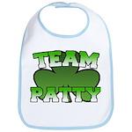 Team Patty Bib