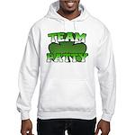 Team Patty Hooded Sweatshirt
