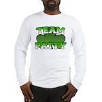 Team Patty Long Sleeve T-Shirt