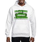 Release You Inner Leprechaun Hooded Sweatshirt