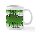 Bring on the Snakes Mug
