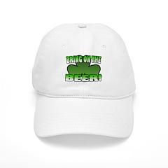 Bring on the Beer Baseball Cap