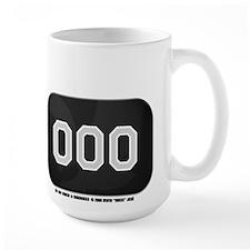 Romeo Zero Mug