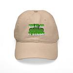 Kiss My Ass It's Irish Cap