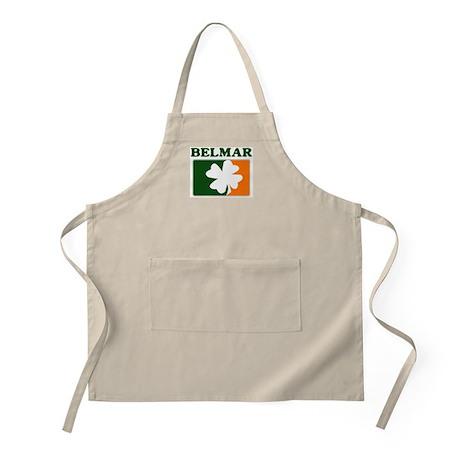 Belmar Irish (orange) BBQ Apron