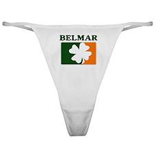 Belmar Irish (orange) Classic Thong